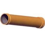 1-стенные трубы и колена CIFA (ЧИФА)