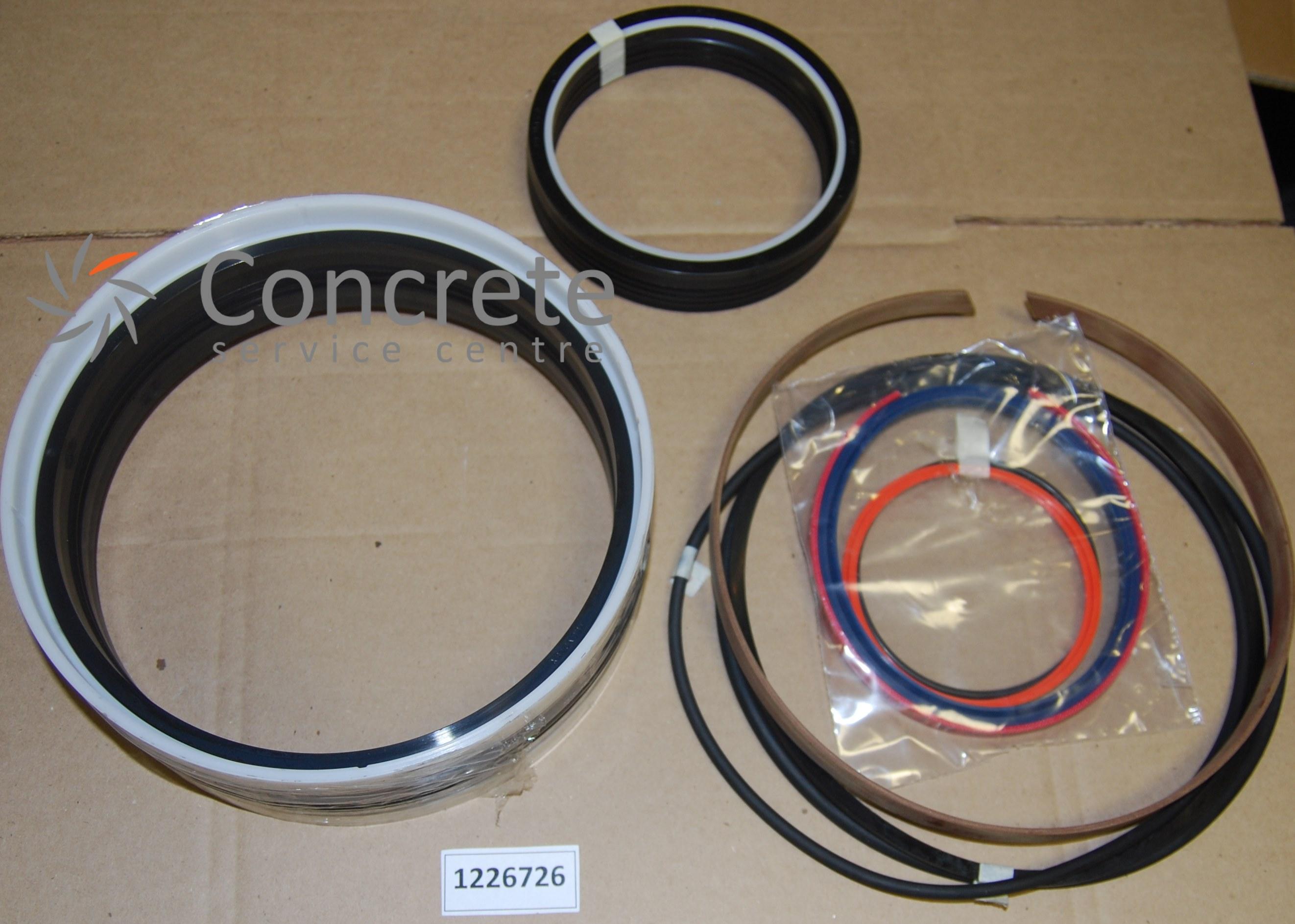 Комплекты уплотнений COIME (Койме)
