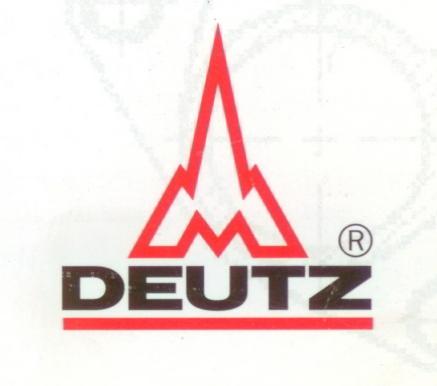 Запчасти для двигателей DEUTZ (Дойтц)